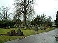 Murie Cemetery - geograph.org.uk - 143632.jpg