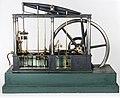 Musee Crozatier Machine vapeur Watt.jpg