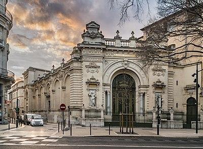 Muséum d'histoire naturelle de Nîmes