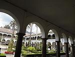 Museo (Iglesia de San Francisco, Quito) pic a1.JPG
