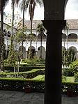 Museo (Iglesia de San Francisco, Quito) pic a2.JPG