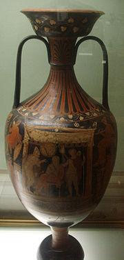 Museo archeologico di Firenze,anfora.JPG