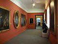 Museu de Belles Arts de València, sala de Francesc Domingo.JPG