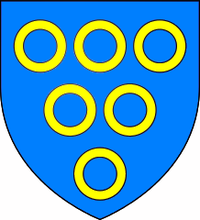 Chardin baronets