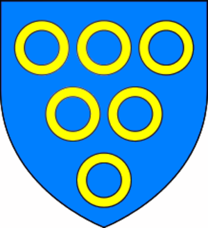Musgrave baronets - Image: Musgrave Arms