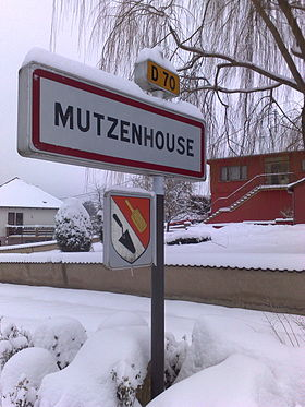 Image illustrative de l'article Mutzenhouse