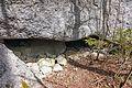 Muuratsalo cave entry.jpg