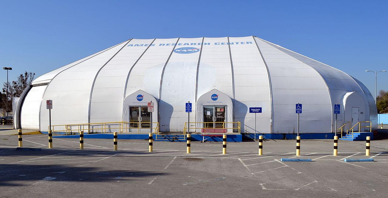 nasa california science center - photo #32