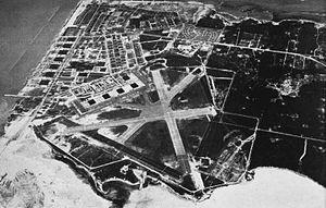 Naval Air Station Corpus Christi - NAS Corpus Christi in 1946 or 1947