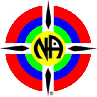 Narcotics Anonymous - Image: NA group logo Jimmy K