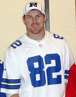 NFL players at Wounded Warrior luncheon 2013 Witten-cropped.jpg