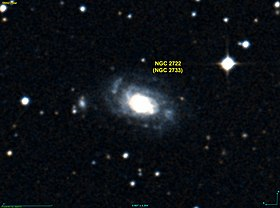 Image illustrative de l'article NGC 2722