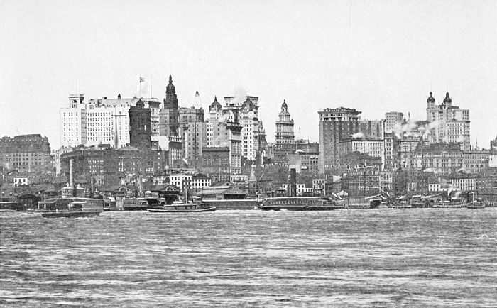 NIE 1905 New York (city) - southern end of Manhattan.jpg