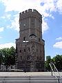 NRW, Cologne, Rheinauhafen - Bayenturm.jpg