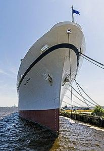 NS Savannah bow MD16.jpg