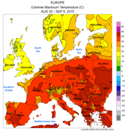 NWS-NOAA Europe Extreme maximum temperature AUG 30 - SEP 05, 2015.png