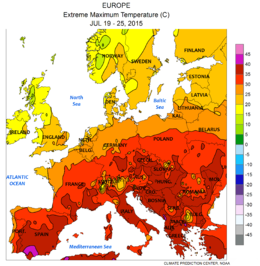 NWS-NOAA Europe Extreme maximum temperature JUL 19 - 25, 2015.png