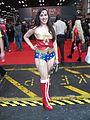 NYCC 2014 - Wonder Woman (15497856241).jpg