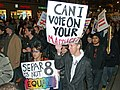 NYC Proposition 8 protest 26 (3027055722).jpg