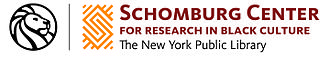 Schomburg Center for Research in Black Culture - NYPL Schomburg Center for Research in Black Culture logo