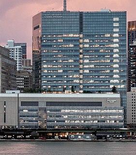 Hassenfeld Childrens Hospital Childrens Hospital in NY, United States