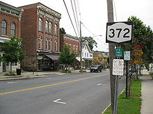 NY 372 heading eastbound in Greenwich.jpg
