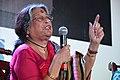 Nabaneeta Dev Sen - Kolkata 2013-02-03 4346.JPG