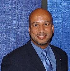 Ray Nagin Democrat