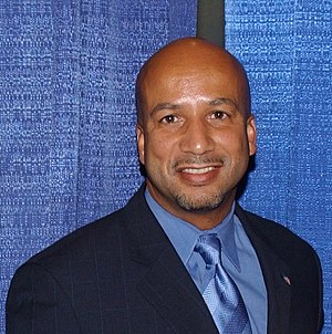 300px Nagin2June2006 Former New Orleans Mayor Ray Nagin Indicted on 21 Federal Charges Including Accepting Payoffs