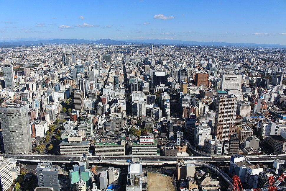 Nagoya (2015-11-03)