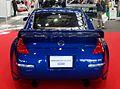 Nagoya Auto Trend 2011 (13) Nissan FAIRLADY Z (Z33) by DSCC.JPG