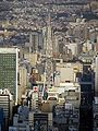 Nagoya TV tower from Midland Square.JPG
