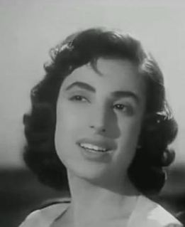 Nagat El-Sagheera Egyptian singer and actress