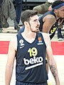 Nando de Colo 19 Fenerbahçe Men's Basketball EuroLeague 20191010.jpg
