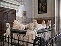Nantes - cathédrale - tombeau de François II ter.jpg