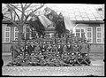 Narcyz Witczak-Witaczyński - Obchody imienin marszałka Józefa Piłsudskiego przez Związek Strzelecki (107-719-1).jpg
