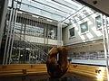 Narodna biblioteka Srbije, Atrijum, 05.JPG
