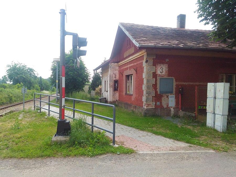 Nasavrky (Tábor District)