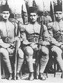 Nasser with comrades, 1940.jpg