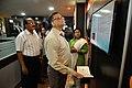 National Demonstration Laboratory Visit - Technology in Museums Session - VMPME Workshop - NCSM - Kolkata 2015-07-16 8878.JPG