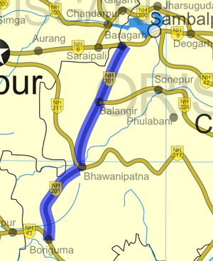 National Highway 201 (India).png