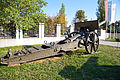 National Museum of Military History, Bulgaria, Sofia 2012 PD 103.jpg