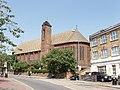National Shrine of Our Lady of Willesden, Roman Catholic Church - geograph.org.uk - 22514.jpg