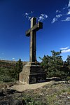 Natural monument Calvary in Motol in spring 2012 (7).JPG
