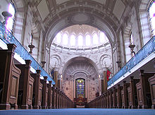 United States Naval Academy - Wikipedia