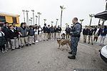 Naval Base Coronado hosts e3 Civic High for Job Shadow Day 160311-N-LR795-016.jpg