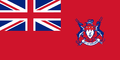 Nawanagar State Merchant Flag.png