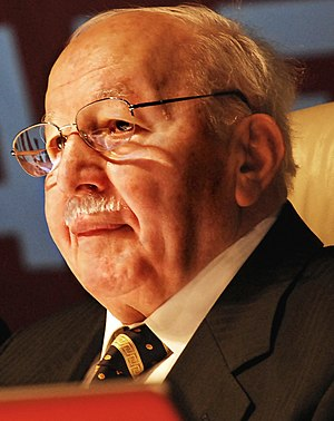 Turkish general election, 1995 - Image: Necmettin Erbakan