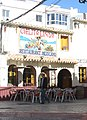 "Nerja, a restaurant mexicano on the street ""Calle el Barrio"".jpg"
