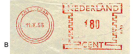 Netherlands stamp type CA20B.jpg